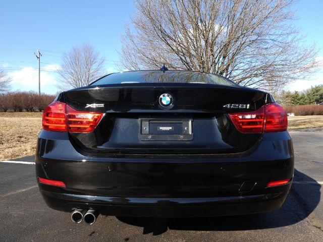 2014 BMW 428i xDrive Leesburg, Virginia 6