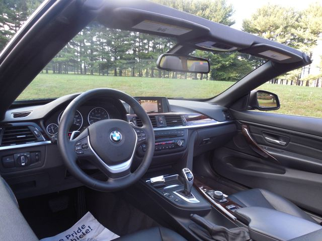 2014 BMW 428i xDrive SULEV Leesburg, Virginia 26