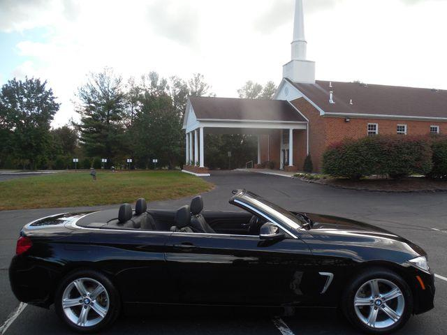2014 BMW 428i xDrive SULEV Leesburg, Virginia 4