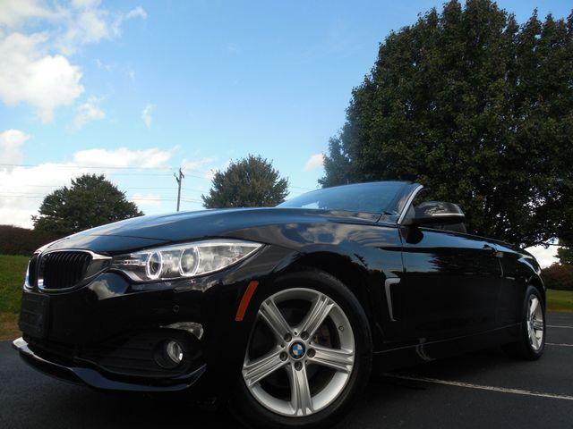 2014 BMW 428i xDrive SULEV Leesburg, Virginia 0