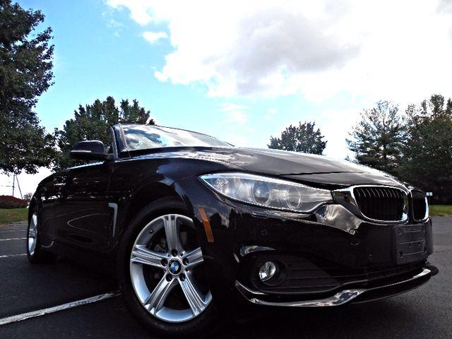2014 BMW 428i xDrive SULEV Leesburg, Virginia 1