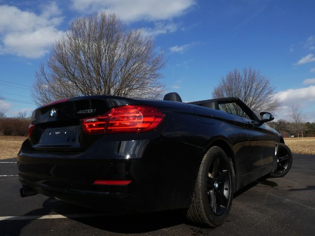 2014 BMW 428i xDrive SULEV Leesburg, Virginia 3