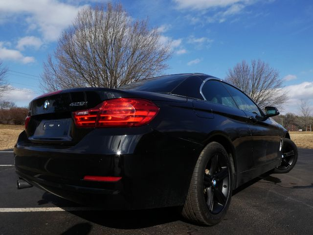 2014 BMW 428i xDrive SULEV Leesburg, Virginia 12