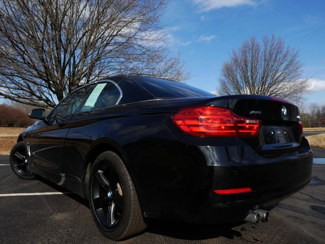 2014 BMW 428i xDrive SULEV Leesburg, Virginia 11