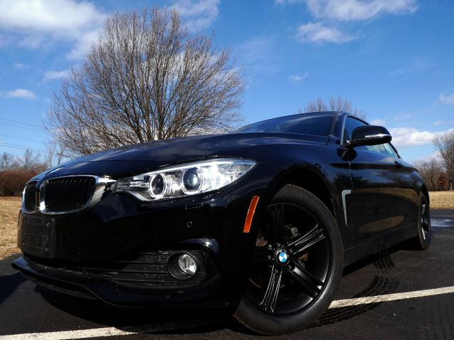 2014 BMW 428i xDrive SULEV Leesburg, Virginia 10