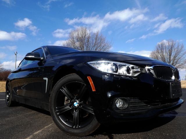 2014 BMW 428i xDrive SULEV Leesburg, Virginia 9