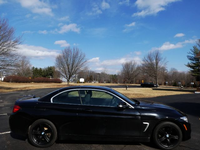 2014 BMW 428i xDrive SULEV Leesburg, Virginia 15