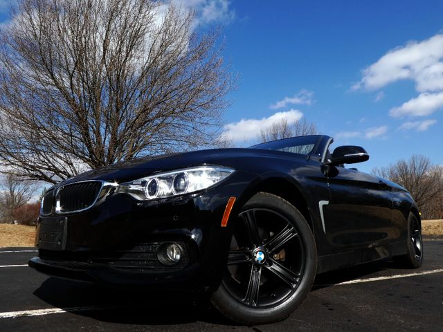 2014 BMW 428i xDrive SULEV Leesburg, Virginia 1