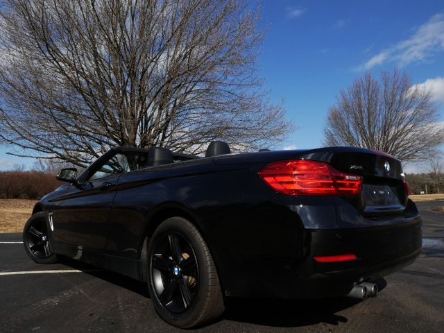 2014 BMW 428i xDrive SULEV Leesburg, Virginia 2