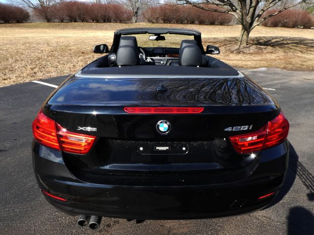 2014 BMW 428i xDrive SULEV Leesburg, Virginia 8