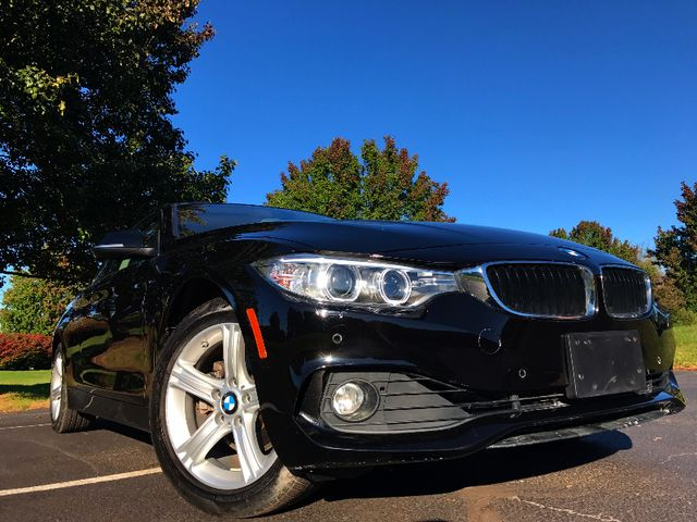 2014 BMW 428i xDrive Leesburg, Virginia 0