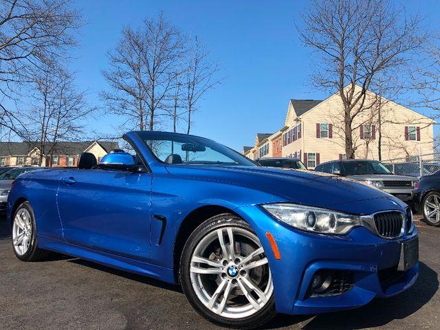 2014 BMW 428i xDrive Hard Top Convertible Leesburg, Virginia 1