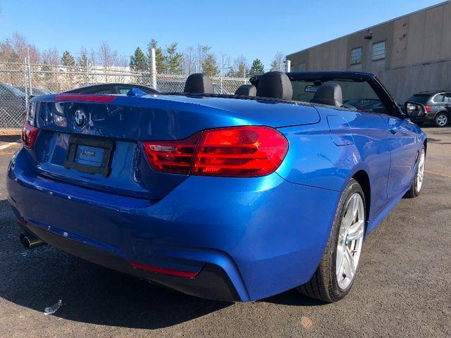 2014 BMW 428i xDrive Hard Top Convertible Leesburg, Virginia 2