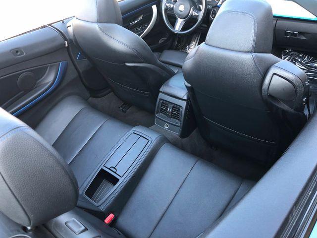 2014 BMW 428i xDrive Hard Top Convertible Leesburg, Virginia 14