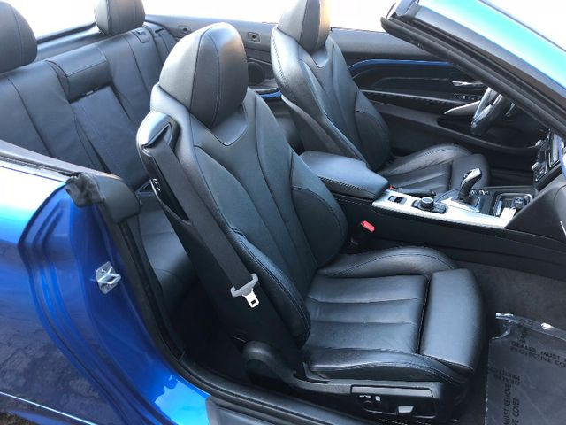 2014 BMW 428i xDrive Hard Top Convertible Leesburg, Virginia 17