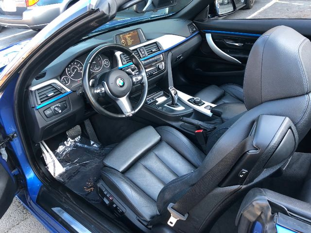 2014 BMW 428i xDrive Hard Top Convertible Leesburg, Virginia 18