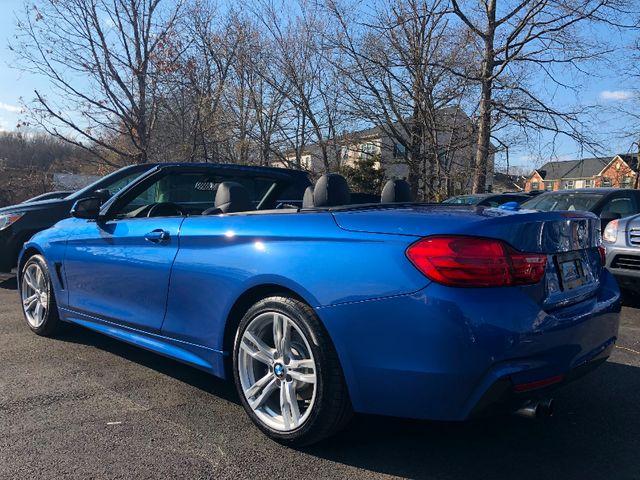 2014 BMW 428i xDrive Hard Top Convertible Leesburg, Virginia 3