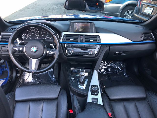 2014 BMW 428i xDrive Hard Top Convertible Leesburg, Virginia 21