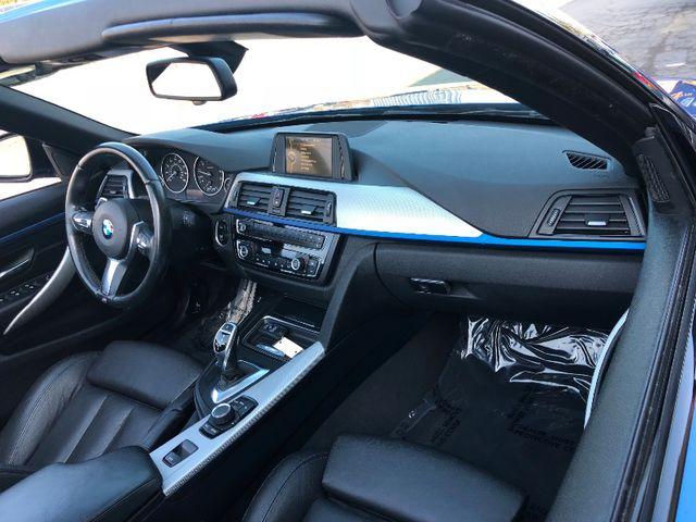 2014 BMW 428i xDrive Hard Top Convertible Leesburg, Virginia 22