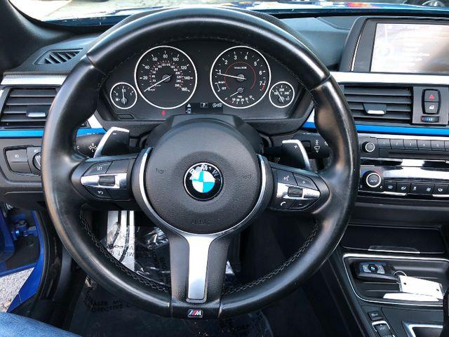 2014 BMW 428i xDrive Hard Top Convertible Leesburg, Virginia 27