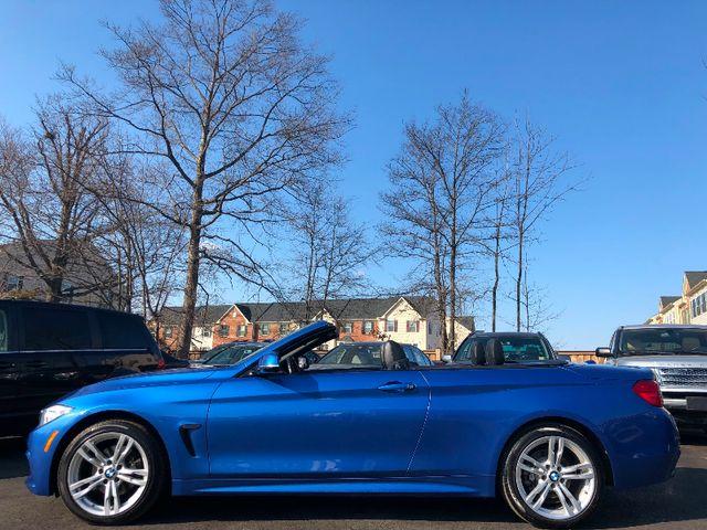 2014 BMW 428i xDrive Hard Top Convertible Leesburg, Virginia 4