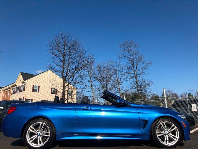 2014 BMW 428i xDrive Hard Top Convertible Leesburg, Virginia 5