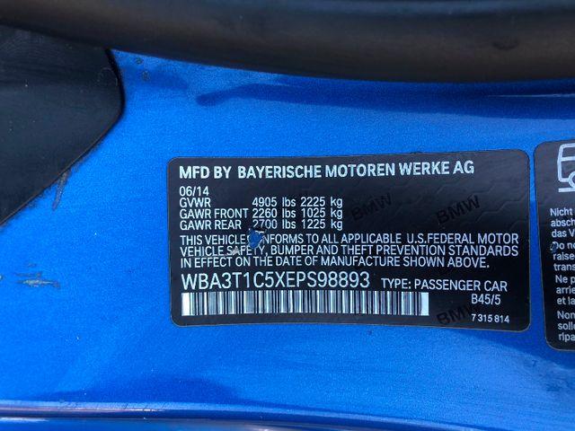 2014 BMW 428i xDrive Hard Top Convertible Leesburg, Virginia 46