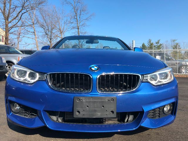 2014 BMW 428i xDrive Hard Top Convertible Leesburg, Virginia 6