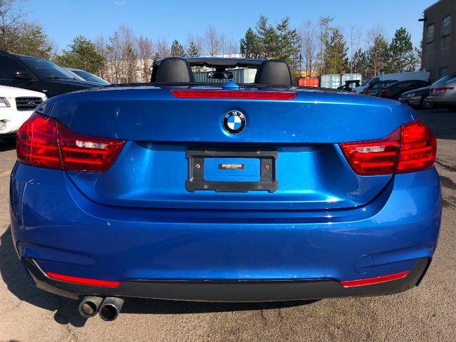 2014 BMW 428i xDrive Hard Top Convertible Leesburg, Virginia 7