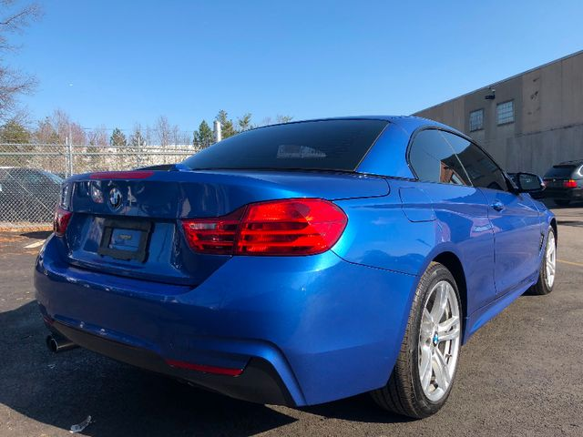 2014 BMW 428i xDrive Hard Top Convertible Leesburg, Virginia 10