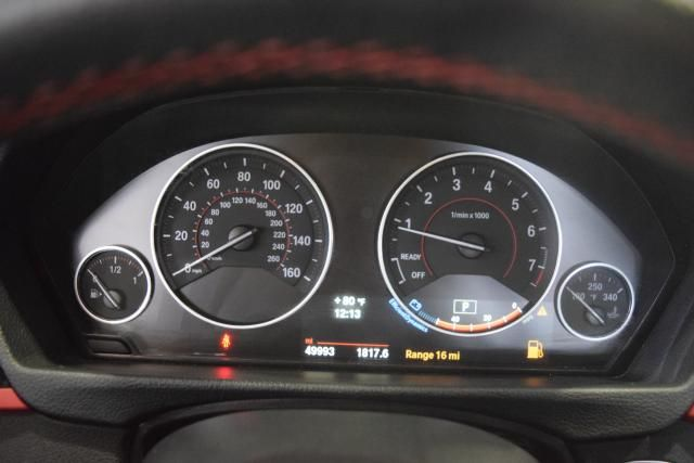 2014 BMW 428i xDrive 2dr Cpe 428i xDrive AWD SULEV Richmond Hill, New York 10