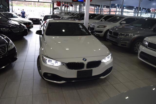 2014 BMW 428i xDrive 2dr Cpe 428i xDrive AWD SULEV Richmond Hill, New York 2
