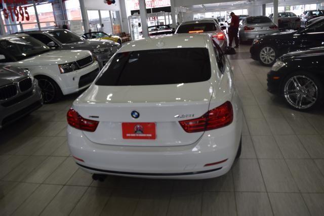 2014 BMW 428i xDrive 2dr Cpe 428i xDrive AWD SULEV Richmond Hill, New York 3