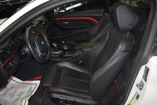 2014 BMW 428i xDrive 2dr Cpe 428i xDrive AWD SULEV Richmond Hill, New York 7
