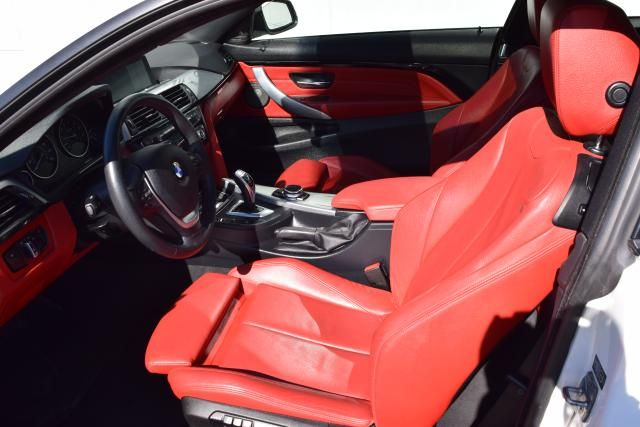 2014 BMW 428i xDrive 2dr Cpe 428i xDrive AWD Richmond Hill, New York 11