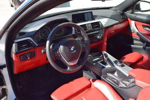 2014 BMW 428i xDrive 2dr Cpe 428i xDrive AWD Richmond Hill, New York 13