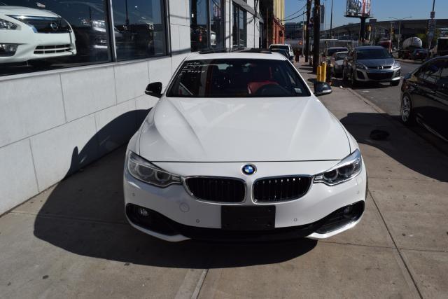 2014 BMW 428i xDrive 2dr Cpe 428i xDrive AWD Richmond Hill, New York 2