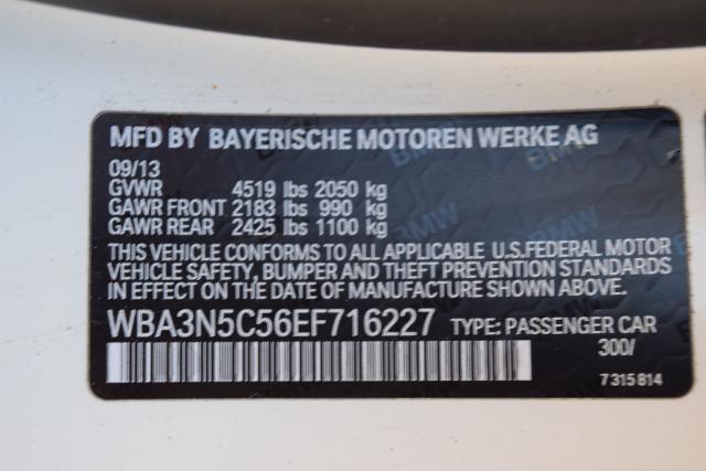 2014 BMW 428i xDrive 2dr Cpe 428i xDrive AWD Richmond Hill, New York 20