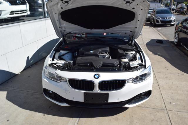 2014 BMW 428i xDrive 2dr Cpe 428i xDrive AWD Richmond Hill, New York 3