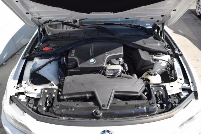 2014 BMW 428i xDrive 2dr Cpe 428i xDrive AWD Richmond Hill, New York 4