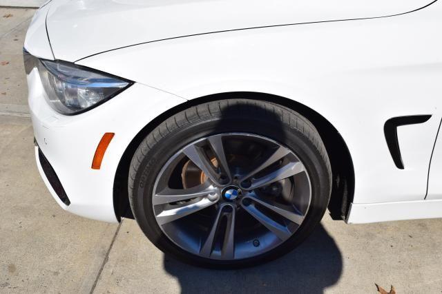2014 BMW 428i xDrive 2dr Cpe 428i xDrive AWD Richmond Hill, New York 5