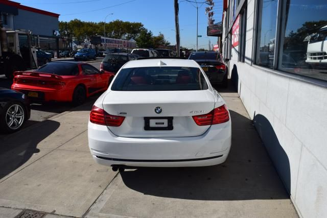 2014 BMW 428i xDrive 2dr Cpe 428i xDrive AWD Richmond Hill, New York 6
