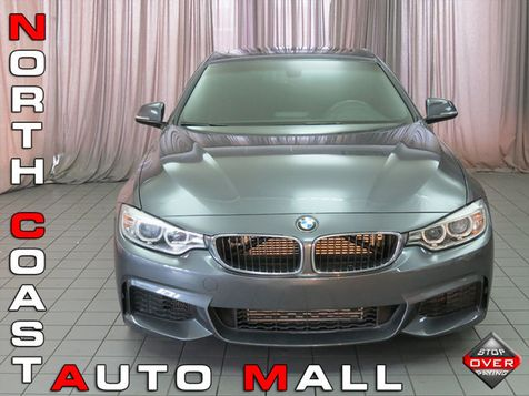 2014 BMW 435i 435i in Akron, OH