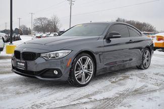 2014 BMW 435i Bettendorf, Iowa 46