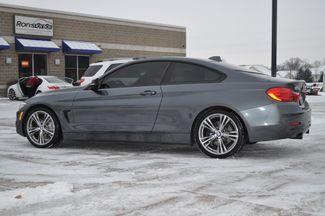 2014 BMW 435i Bettendorf, Iowa 32