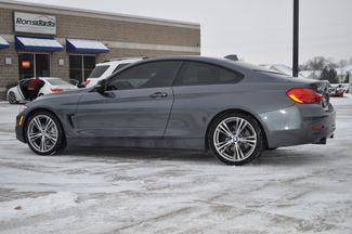 2014 BMW 435i Bettendorf, Iowa 33