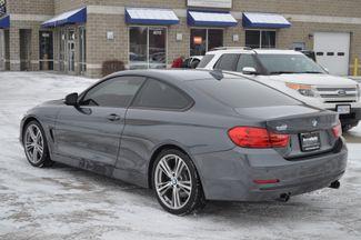 2014 BMW 435i Bettendorf, Iowa 36