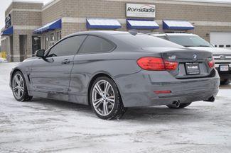 2014 BMW 435i Bettendorf, Iowa 38