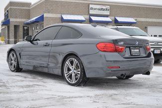 2014 BMW 435i Bettendorf, Iowa 39