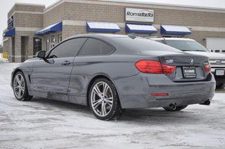 2014 BMW 435i Bettendorf, Iowa 4